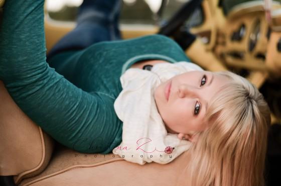 Photography Posing Tips |  © Christina Z Photography