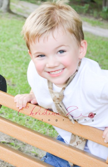 Tips for Photographing YOUR Children | © Christina Z Photography