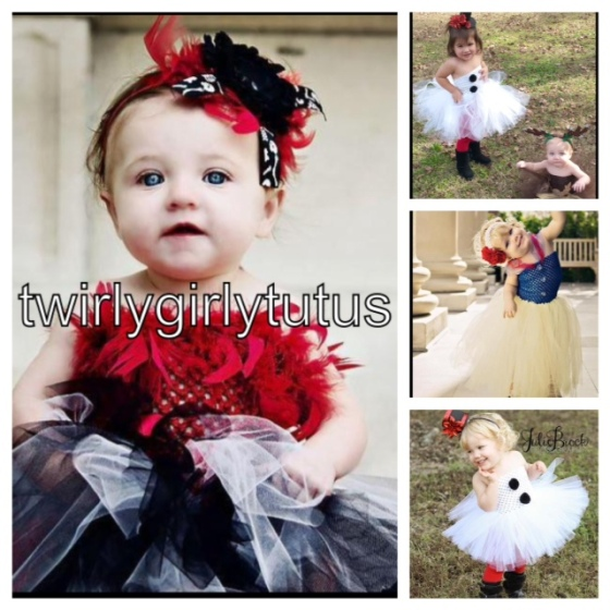 Twirly Girly Tutus | Christina Z Photography 1k Fan Giveaway