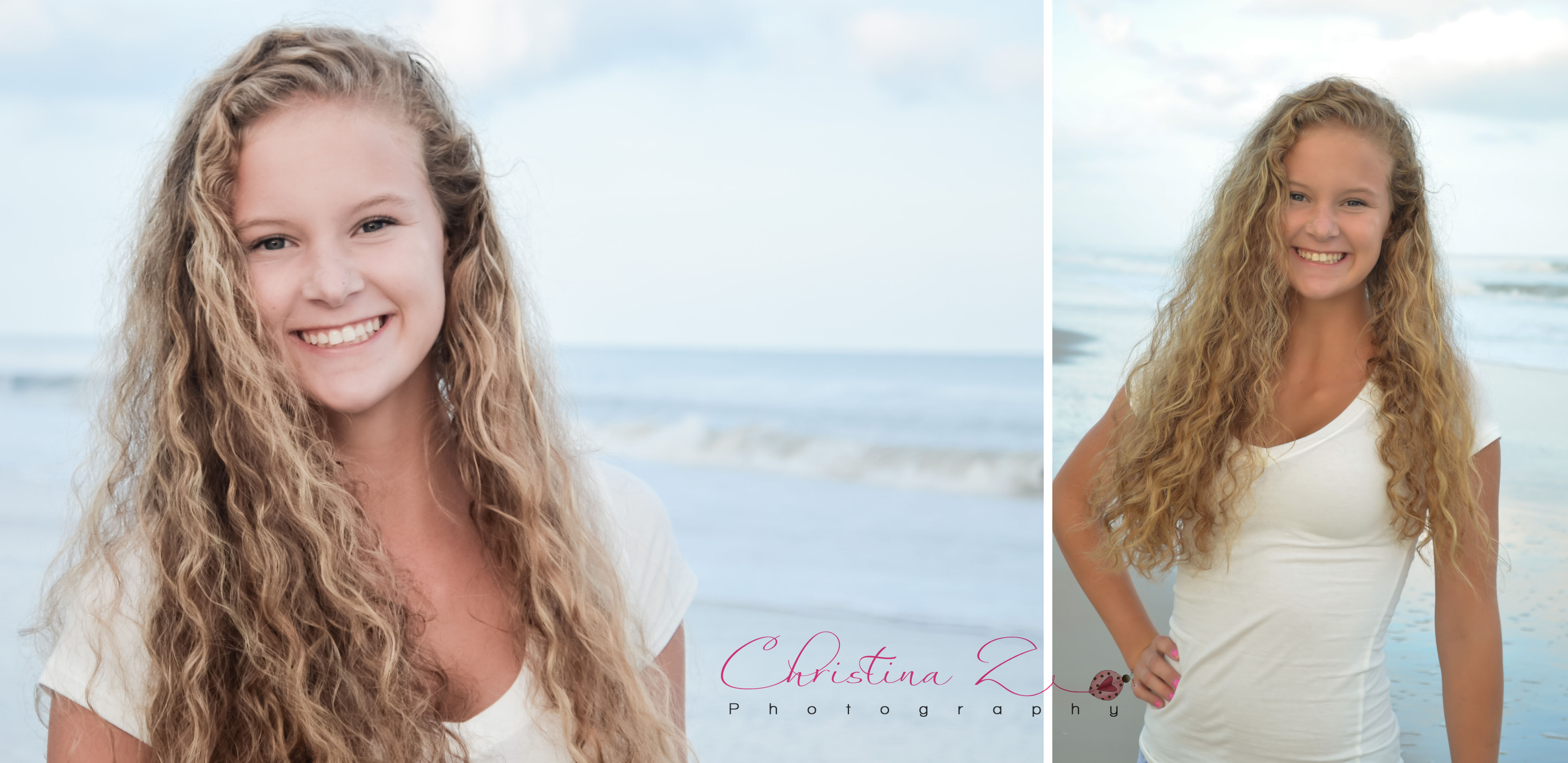Senior Portraits | © Christina Z Photography