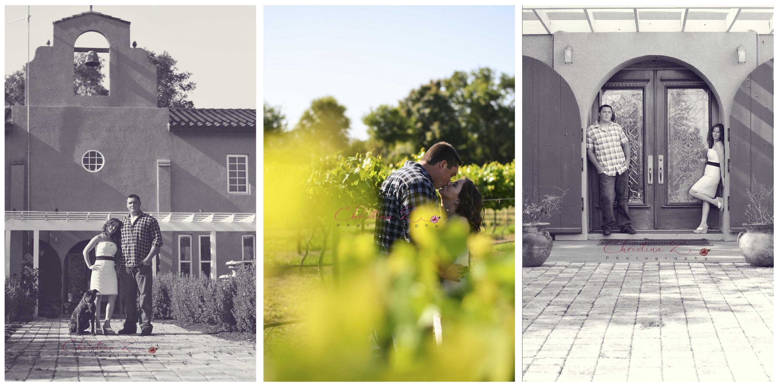 Engagement Photos | © Christina Z Photography : Bradenton's Portrait Photographer