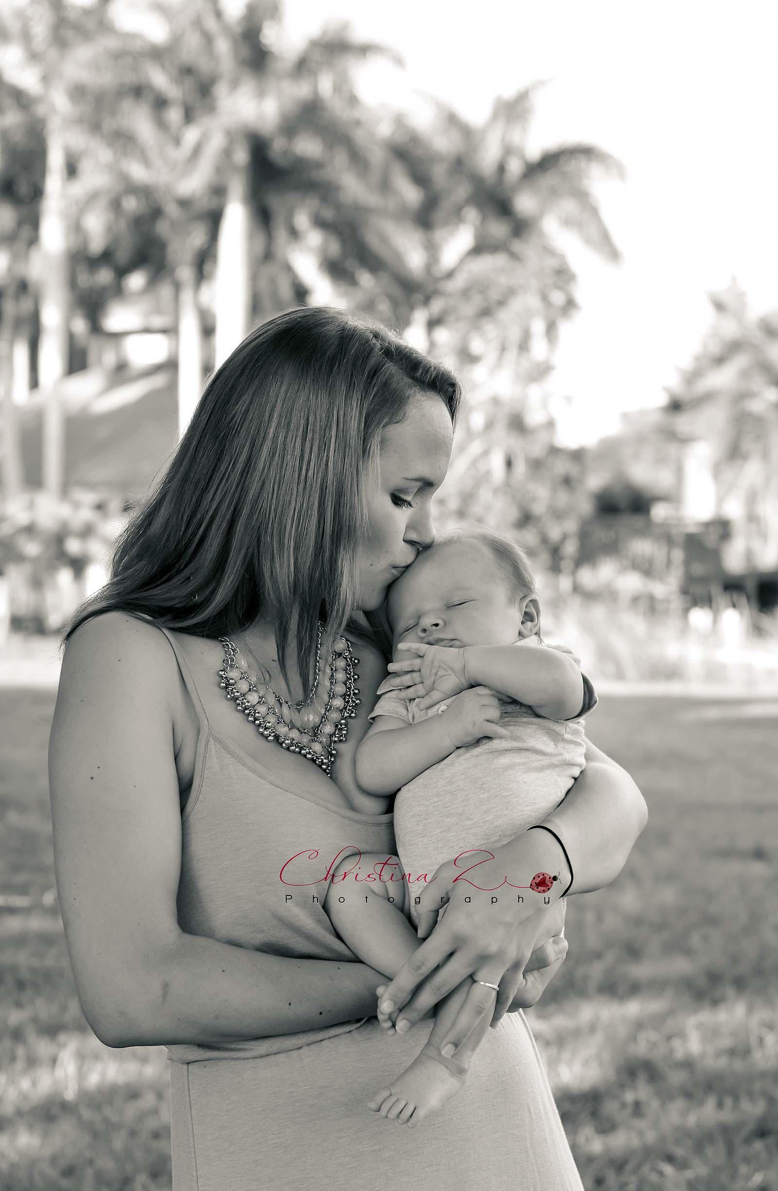 Family Photos | Bradenton, FL | © Christina Z Photography