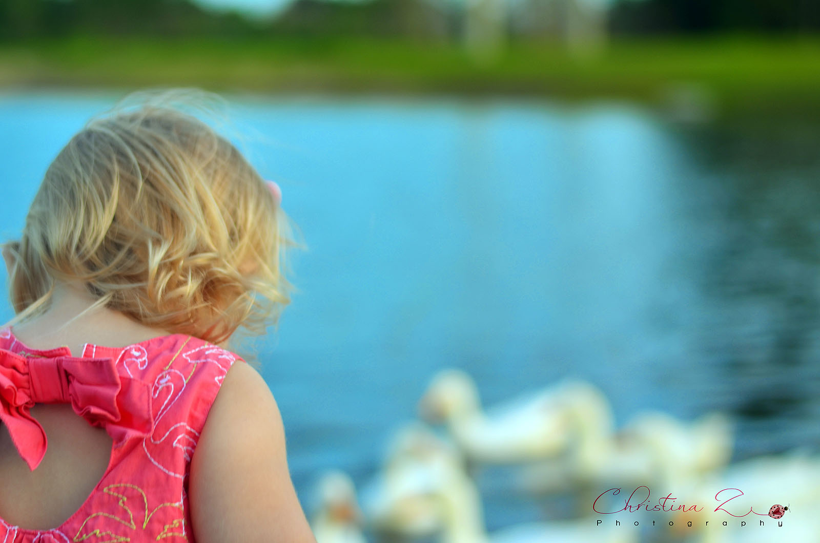 Children Photo | Christina Z Photography - Orlando FL Photographer