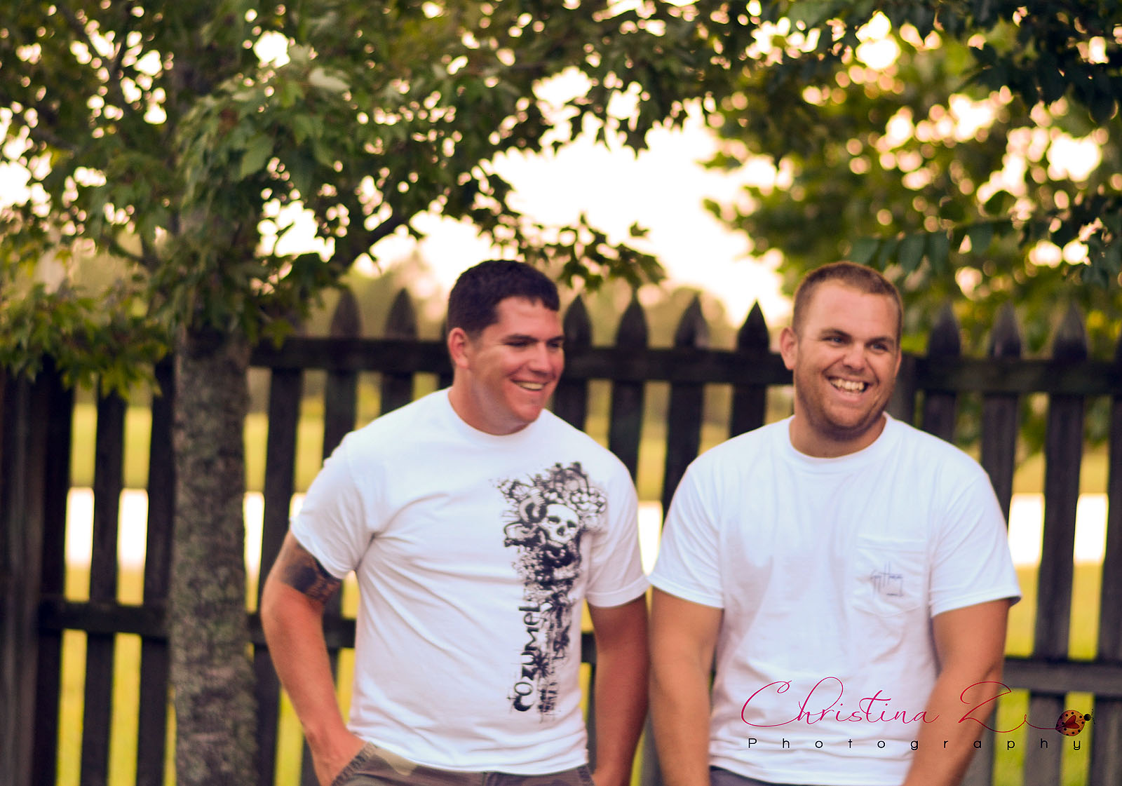 Friends Photo | Christina Z Photography - Orlando FL Photographer