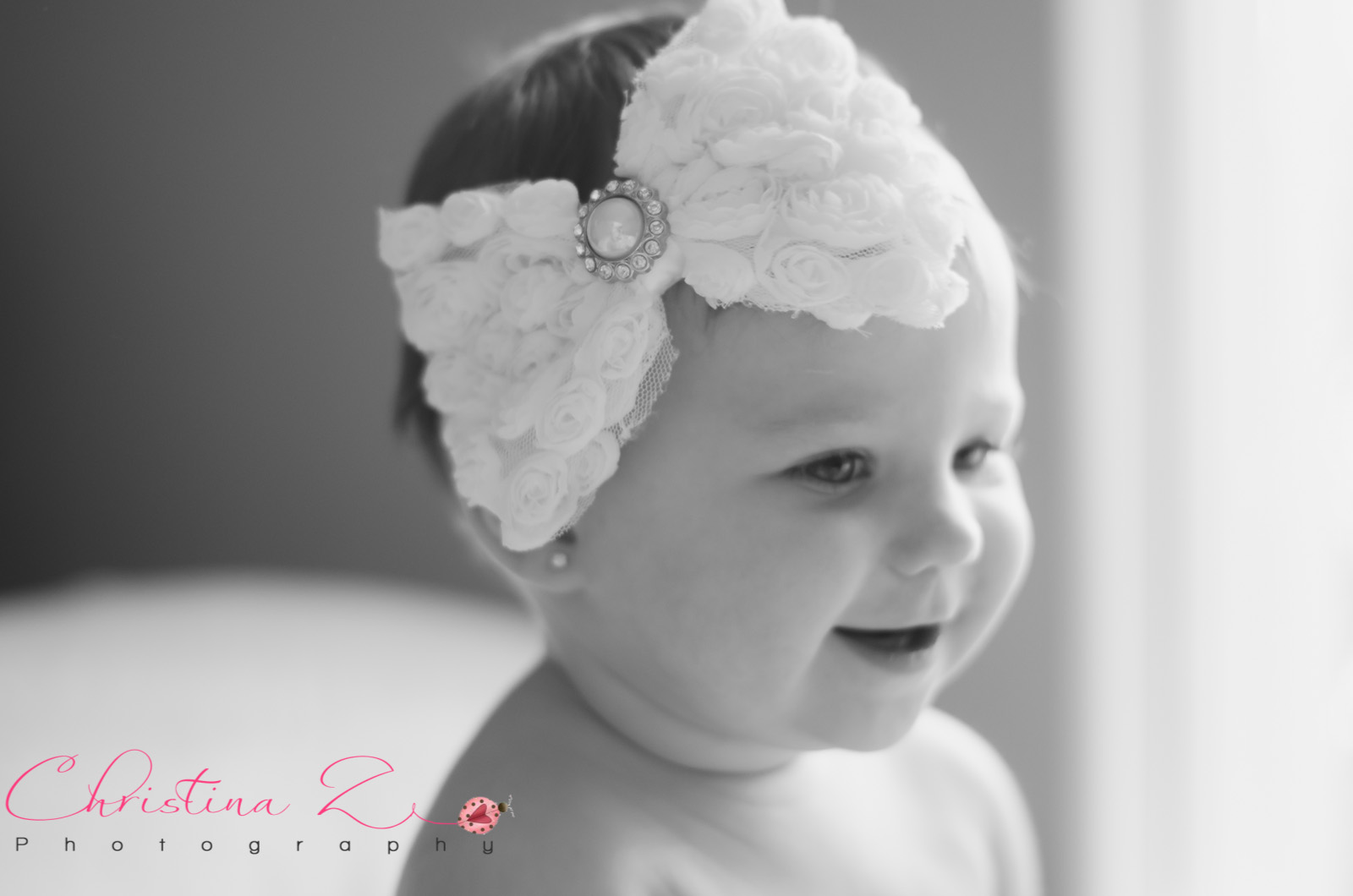 First Year Moments by Christina Z Photography - Bradenton, FL